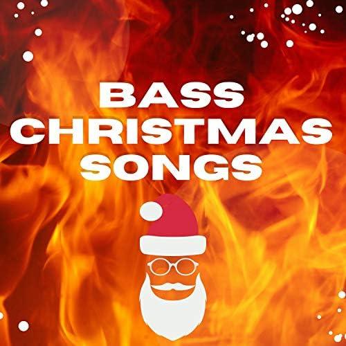 The Christmas Bass Guys, Bass Christmas Songs & Christmas Dance Music
