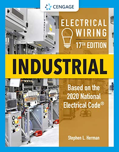 Electrical Wiring Industrial (MindTap Course List)
