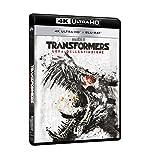 Transformers: L'Era dell'Estinzione (Blu-Ray 4K Ultra HD + Blu-Ray) [Italia] [Blu-ray]