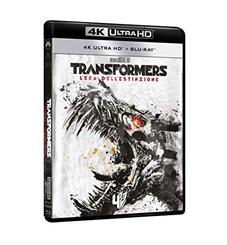 Transformers 4 (4K+Br)