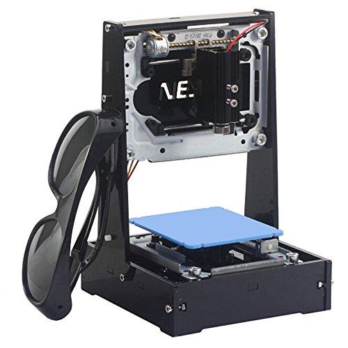 500mW-4 DIY Laser Engraving Machine...