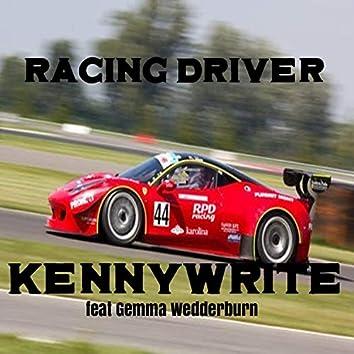 Racing Driver (feat. Gemma Wedderburn)