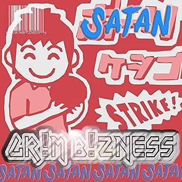 Satan EP