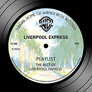Playlist: The Best Of Liverpool Express