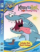 Kenny the Shark, Vol. 1 - Feeding Frenzy