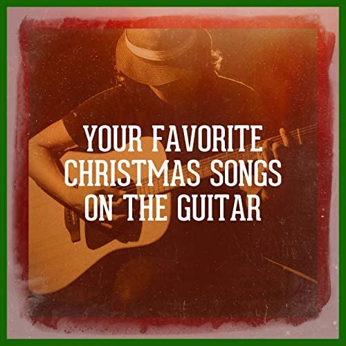 Guitar Chill Out, Instrumental Guitar Music, Xmas Collective