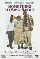 Something to Sing About [DVD]
