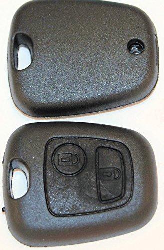 PSA23 - Coque PSA 2 boutons