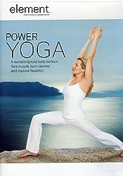 professional Element: Power yoga