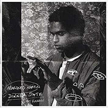 Dinner Date (feat. KAMAUU & Brandon Black)