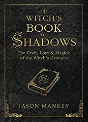 best witchy books for beginners#8 witch's book of shadows book cover