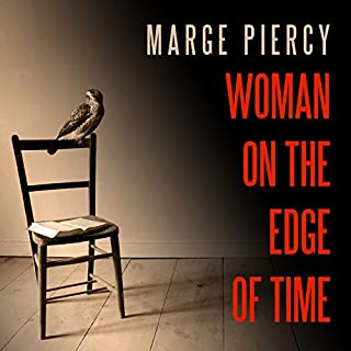 Woman on the Edge of Time cover art