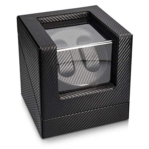 Navaris Caja giratoria para Relojes -...
