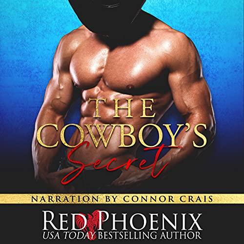 The Cowboy's Secret cover art