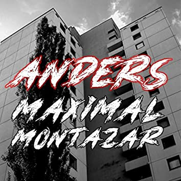 Anders (feat. Montazar)