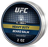 Best Beard Balm & Beard Waxes - UFC Heavy Duty Beard Balm Conditioner for Extra Review