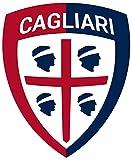 Cagliari Calcio – Football Club Crest Logo Wall Poster