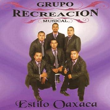 Estilo Oaxaca