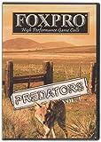FOXPRO Outdoors Predator DVD Volume 1