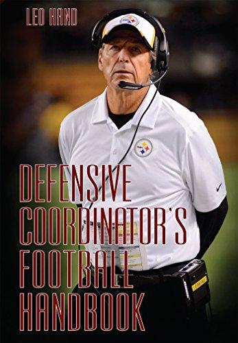 Defensive Coordinator