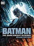 Batman: The Dark Knight Returns - Part 1 and Part 2 (Deluxe Edition)