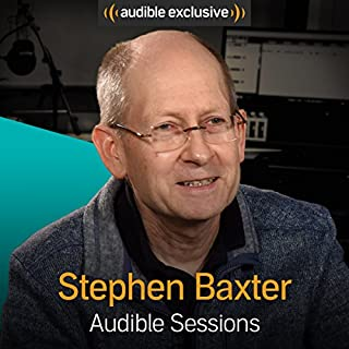 Stephen Baxter cover art