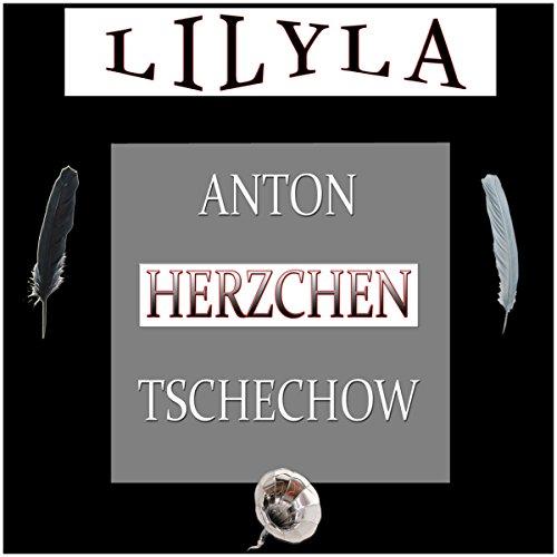 Herzchen audiobook cover art