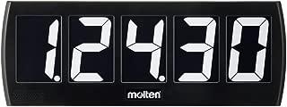 molten(モルテン) カウンター ハンディータイマーアウトドア UD0040