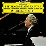 Piano Sonata No.8 In C Minor, Op.13: Pathétique [Vinilo]