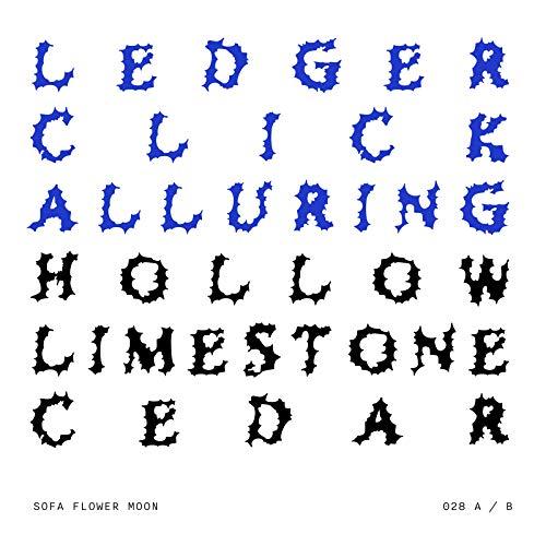 Ledger Click Alluring (028 A)