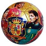 Balón fútbol selección española