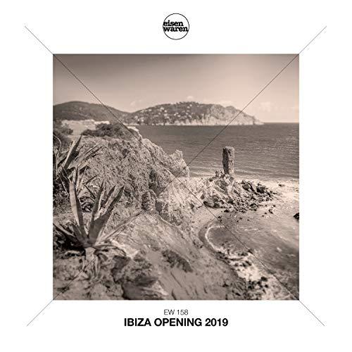 Eisenwaren: Ibiza Opening 2019