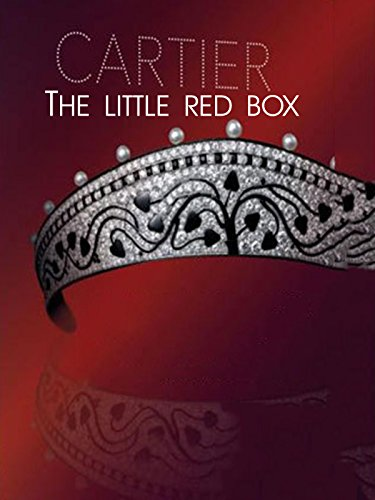 Cartier The little red box
