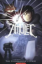 Best the amulet book 2 Reviews
