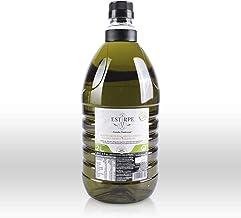 Estirpe - Aceite de Oliva Virgen Extra (1 Garrafa de 2 Litros)