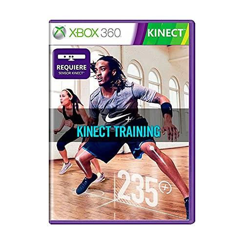 Jogo Kinect Nike Training - Xbox 360