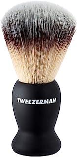Tweezerman G.E.A.R. Deluxe Shaving Brush Model No. 28011-MG