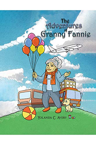 The Adventures of Granny Fannie (English Edition)