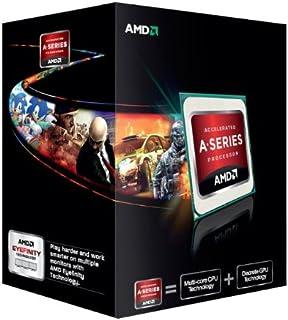 AMD Ryzen 3 2300X 3.5GHz 8MB Cache AM4 CPU Desktop Processor Boxed Renewed