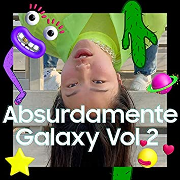 Absurdamente Galaxy, Vol. 2