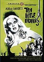 TEN LITTLE INDIANS (1966)