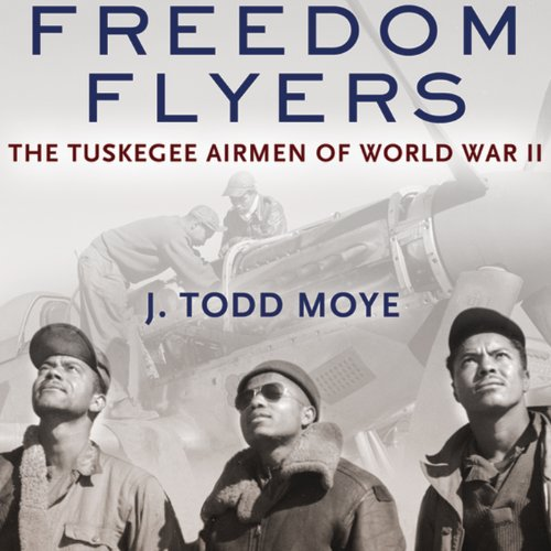 Freedom Flyers cover art