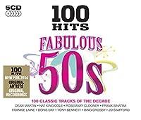 100 Hits - Fab. 50's