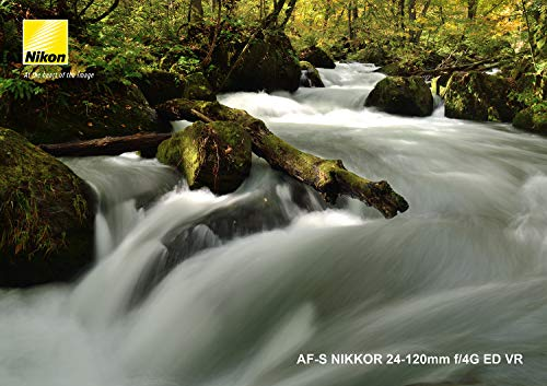 Nikon(ニコン)『AF-SNIKKOR24-120mmf/4GEDVR』