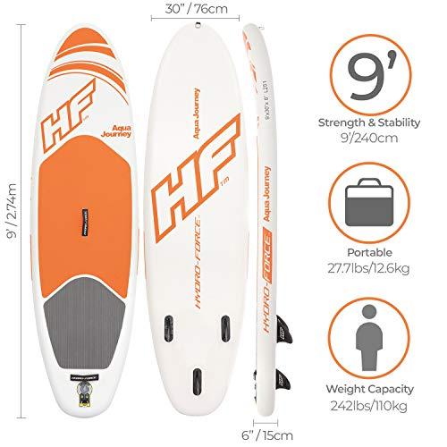 Bestway Hydro-Force Aqua Journey - 2