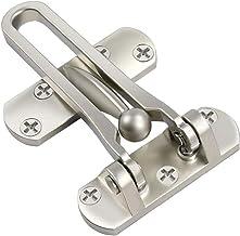 Swing Bar Lock Beveiliging Deurslot Boor Swing Bar Home Versterking Lock voor Swing-in Deuren Tool voor Industrie