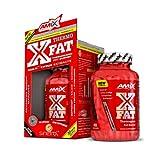 Amix - X-Fat Thermogenic Fat Burner - Suplemento Alimenticio - Quemador de Grasa...