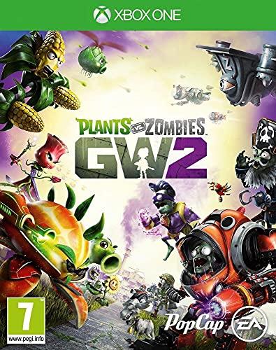 Plants vs Zombies : Garden Warfare 2 - Xbox One - [Edizione: Francia]