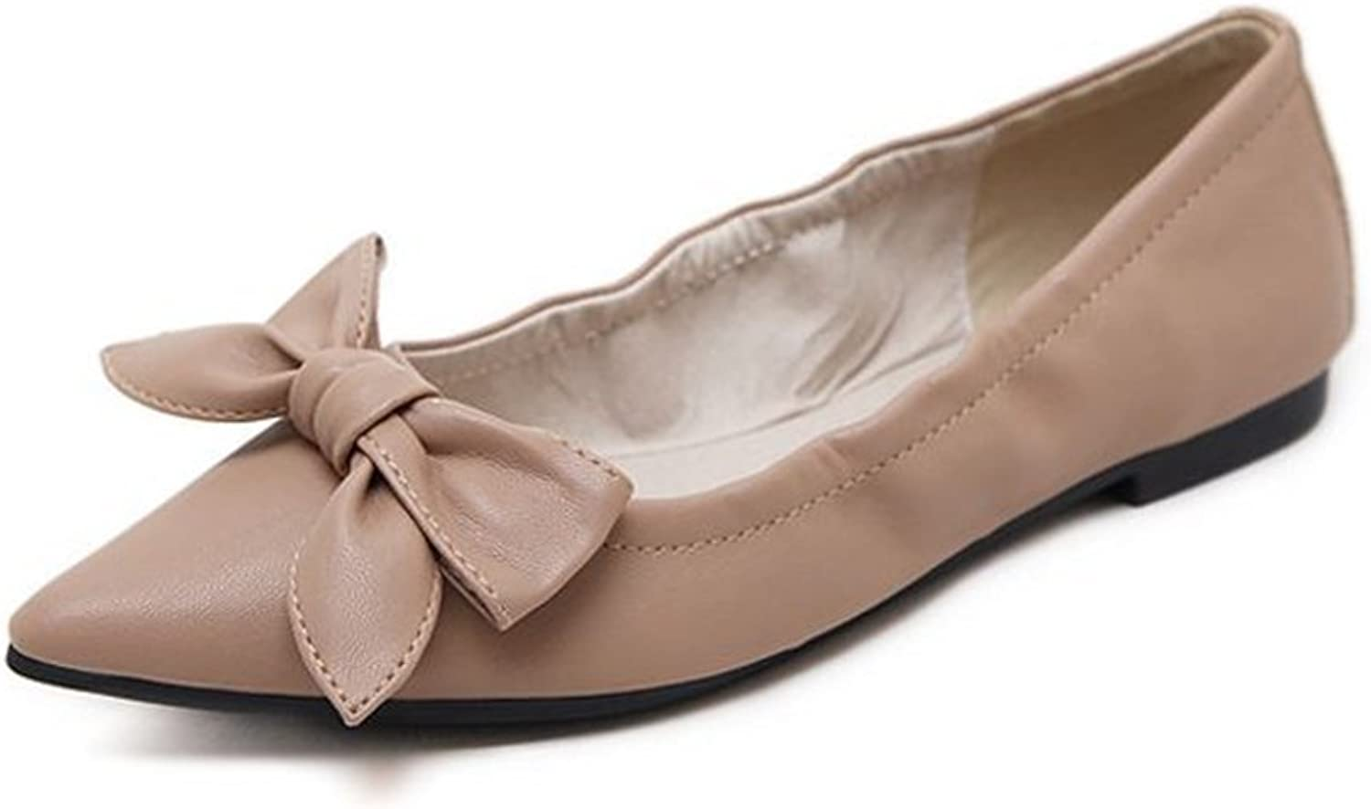 Women's Foldable Sole-Flex Ballerina Walking Flats shoes