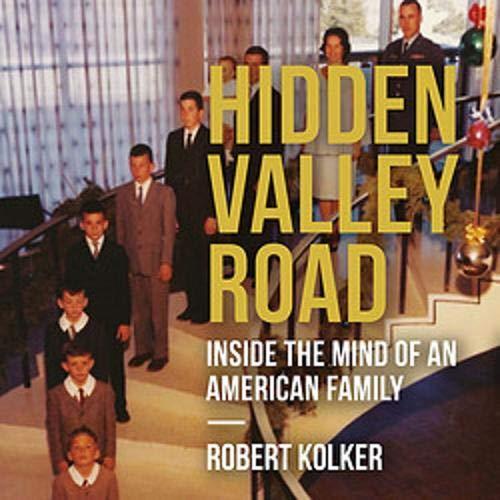 Hidden Valley Road cover art